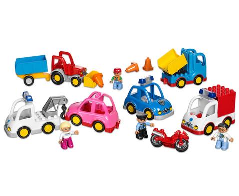 LEGO DUPLO Fahrzeuge-1