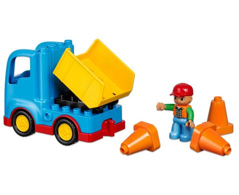 LEGO DUPLO Fahrzeuge-4