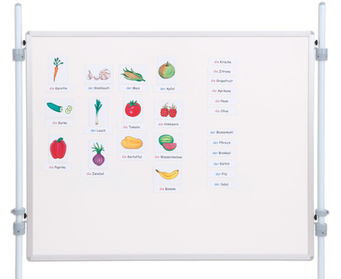 Flash Cards - Obst-Gemuese-3