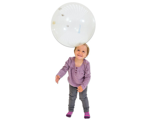 Transparenter XXL-Glockenball-2