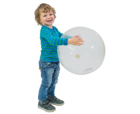 Transparenter XXL-Glockenball-3