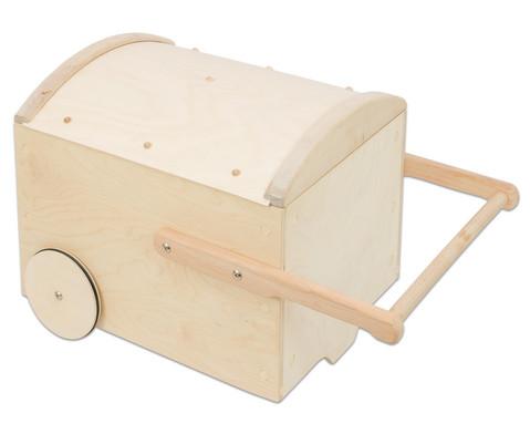 144 Baumkloetze in fahrbarer Kiste-3