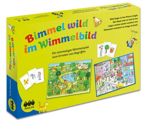 Bimmel wild im Wimmelbild-1