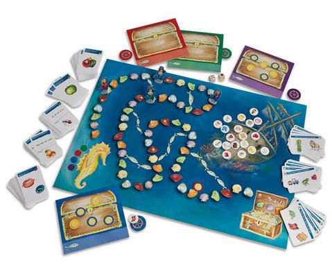Schatz im Silbensee-2