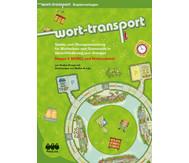 Wort-Transport-Mappen Möbel und Wohnzubehör