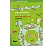 Wort-Transport-Mappen Spielwaren und Tiere