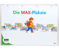 MAX-Plakate