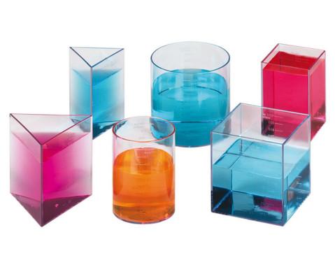Liter-Set 6 Koerper