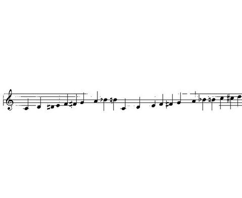 Einzelner Alt-Klangbaustein mit Schlaegel-2