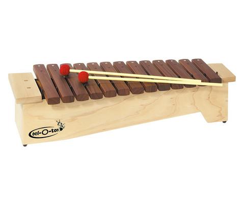 bel-O-ton Sopran-Xylophon-1