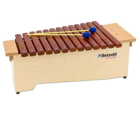 bel-O-ton Alt-Xylophon-5