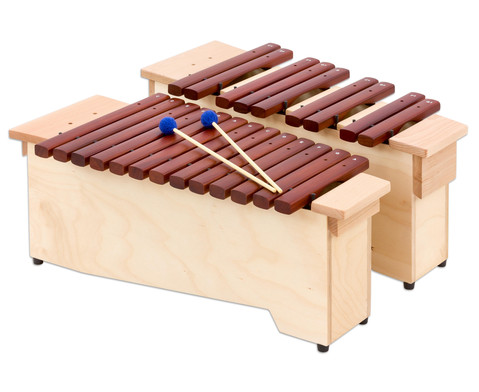 Betzold Musik chromatisches Alt-Xylophon-3
