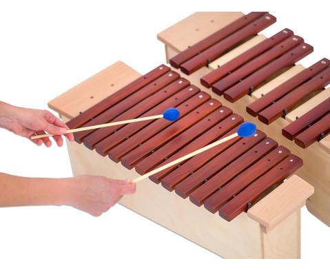 Betzold Musik chromatisches Alt-Xylophon-6