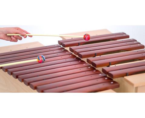 Betzold Musik chromatisches Bass-Xylophon-5