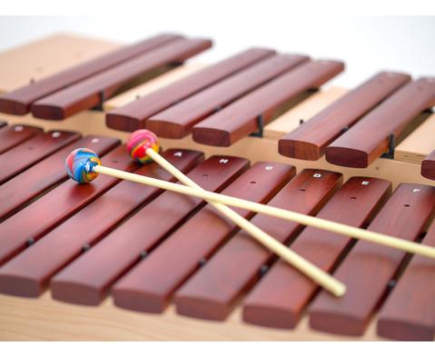 Betzold Musik chromatisches Bass-Xylophon-6
