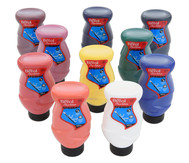 Berol Cromar Farben, 500 ml