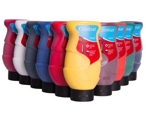 Cromar Farben 500 ml