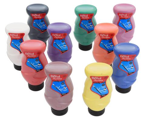 Ready Mix Farben 500 ml-1