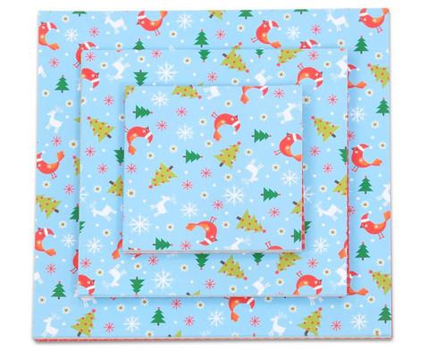 Faltblaetter Weihnachten 50 Blatt-2