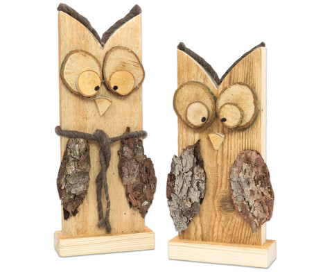 Naturholzscheiben 1 kg-2