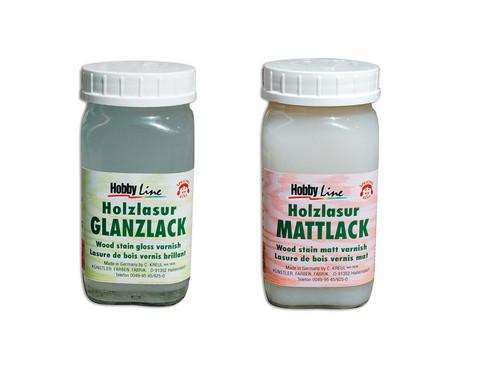 Holzlasur 250 ml-1
