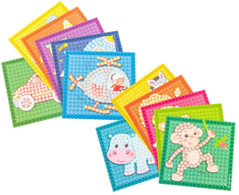 Playmais Mosaic-Karten 6 Stueck-1