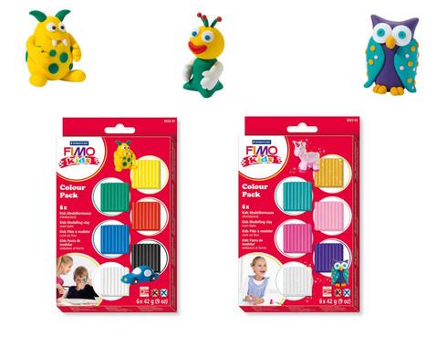 STAEDTLER  FIMO kids Materialpackungen-1