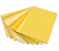 Motivkarton BASICS, 26 Blatt