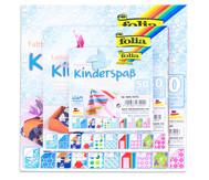 Faltblätter Kinderspaß