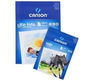 CANSON Malblock für Kinder