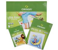 CANSON Zeichenblock für Kinder