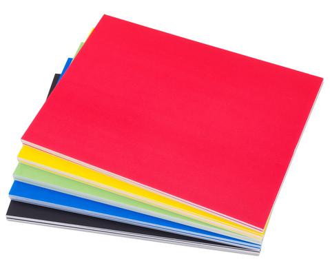 Polystyrolplatten 5 Stueck-1