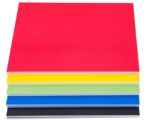 Polystyrolplatten 5 Stueck-2