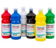 Betzold Temperafarbe 1l, verschiedene Farben