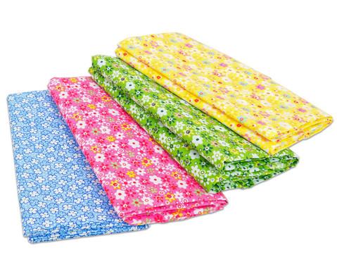 Lily Rose Bluemchen-Textil