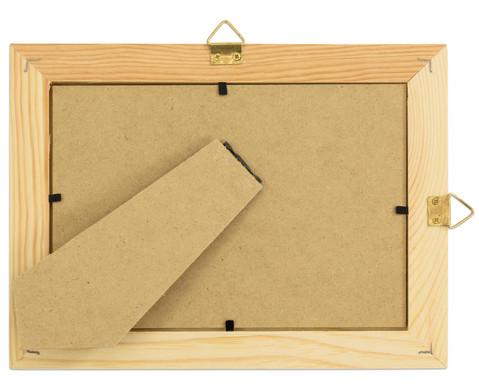 Bilderrahmen aus Holz-2