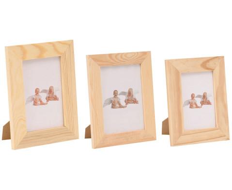 Bilderrahmen aus Holz-3