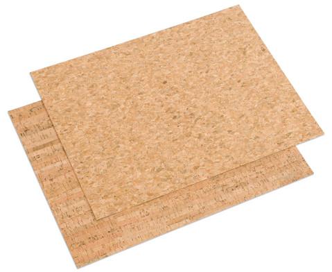 Korkleder 45 x 35 cm-2