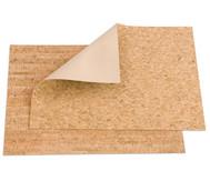 Korkleder 45x35cm