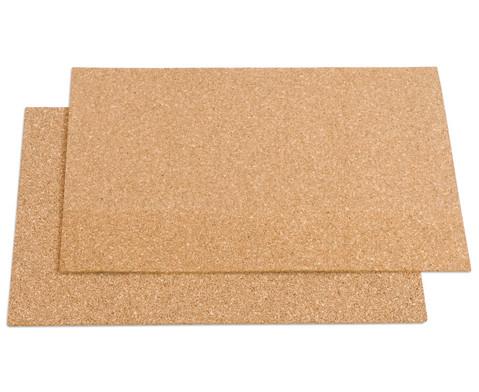 Korkplatte 33x50cm-1