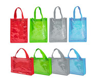 Grüne Tasche Querformat DIN A4