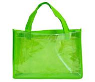 Tasche A4 Querformat, grün