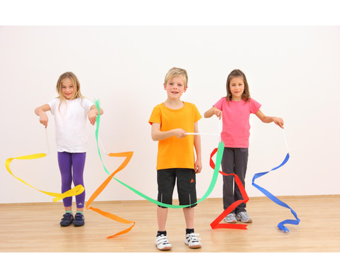 Farbige Rhythmikbaender-4