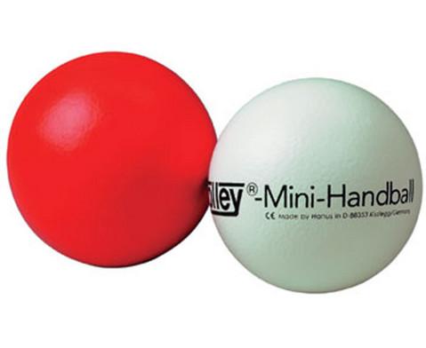 Soft-Handbaelle
