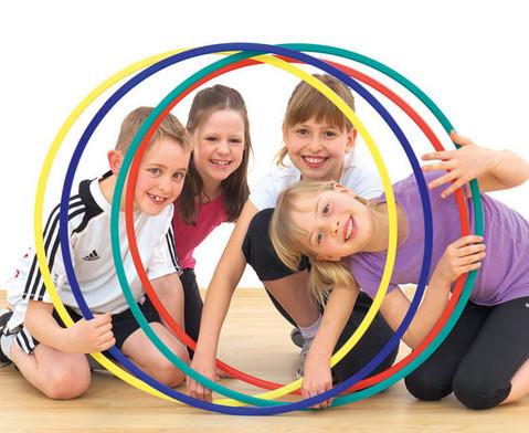 Gymnastik-Reifen bunt-2
