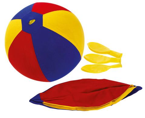 Federleichter Zauberball-2