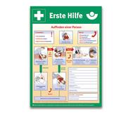 Erste-Hilfe-Anleitung