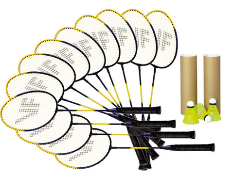 Badminton-Set TGX-1