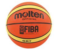 Trainingsball Molten GR in 5 Größen