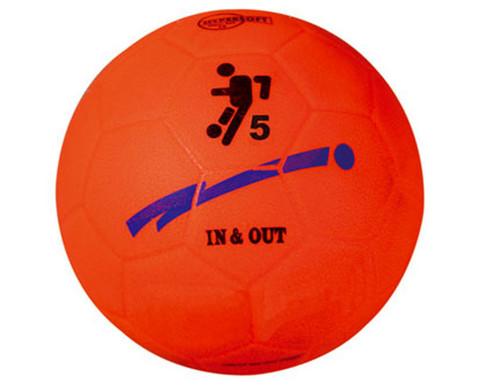 Betzold Sport Hypersoft-Fussball